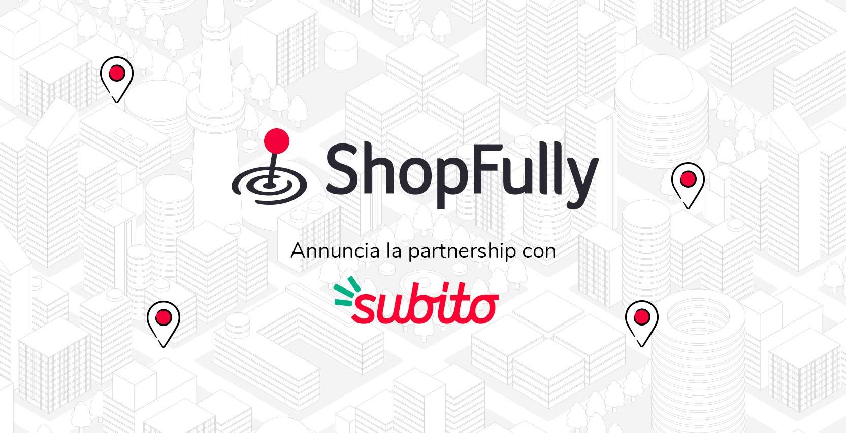 ShopFully e Subito